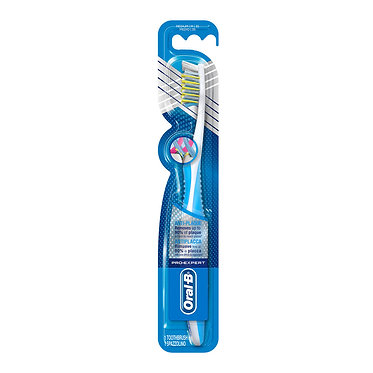 ORAL B  CROSS ACTION SPAZZOLINO