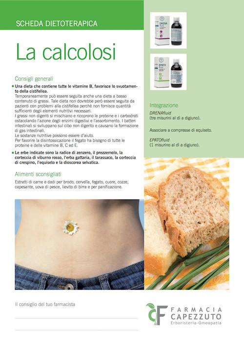 18-CALCOLOSI