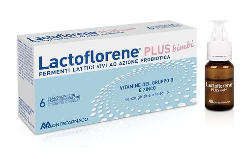 LACTOFLORENE® PLUS BAMBINI 12 Fiale