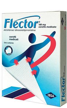 FLECTOR® CEROTTO MEDICATO 10 pezzi