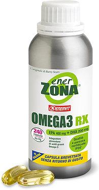 ENERZONA OMEGA3 RX 240 cps