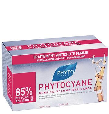 PHYTOCYANE - Trattamento anticaduta donna