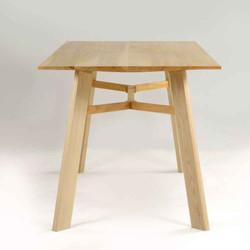ash/cherry table
