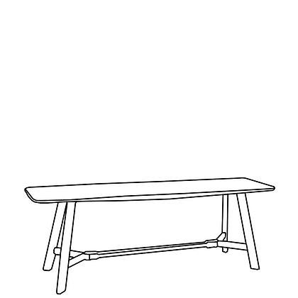 LE2 bench