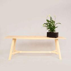 ash/ash bench