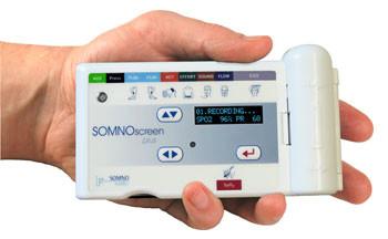 Somnoscreen