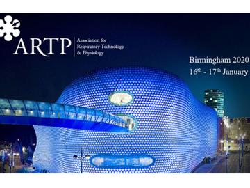 ARTP Annual Conference 2020