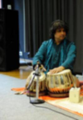 Pandit Sandip Bhattacharya