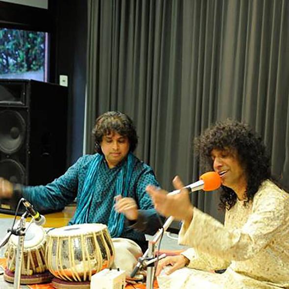 Pandit Shivkumar