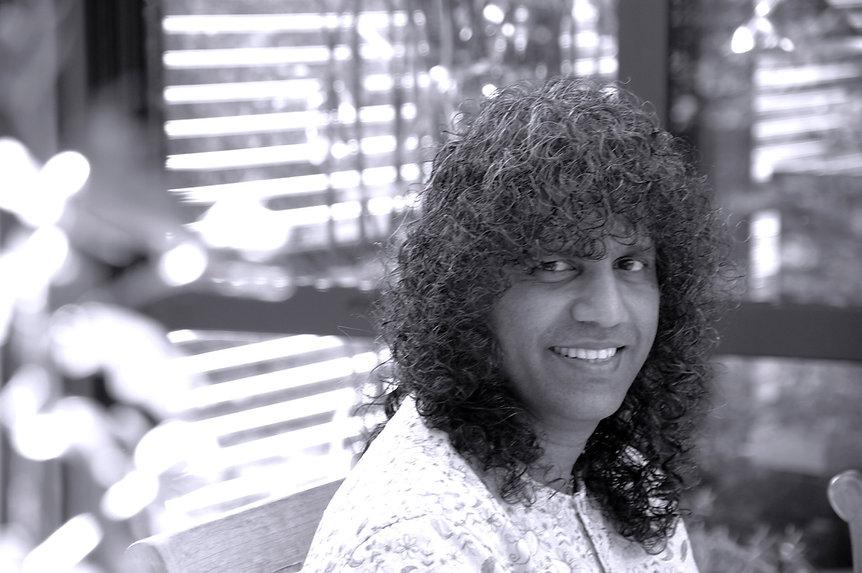 Pandit Shivkumar Paris