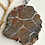 Thumbnail: Septarian Stone Necklace