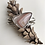 Thumbnail: Lake Superior Agate Cuff