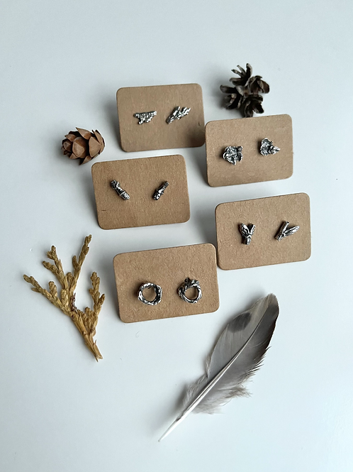 CLEARANCE Forest Studs