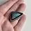 Thumbnail: Leland Blue Triangle Statement Ring