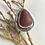 Thumbnail: Burnt Sienna Shadowbox Ring
