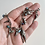 Thumbnail: Leland Blue Crayfish and Shell Charm Bracelet