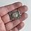 Thumbnail: Birch Bark Petoskey Stone Necklace