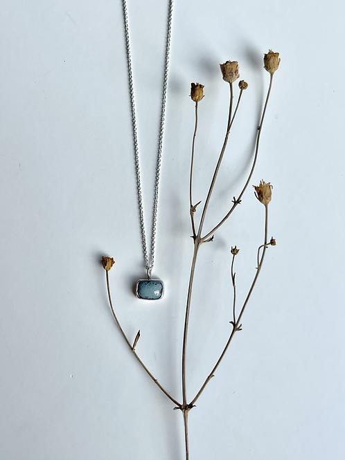 Leland Blue Mini Necklace