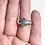Thumbnail: Mixed Metals Leland Blue Ring