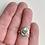 Thumbnail: Chrysocolla and Birch Bark Ring