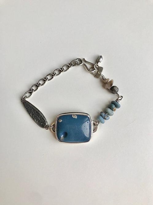 Michiganders Charm Bracelet