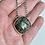 Thumbnail: Green Leland Blue Statement Necklace