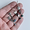Thumbnail: CLEARANCE Skipping Stone Earrings