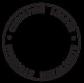 CHRISTINE LEADER - MICHIGAN METALSMITH - Petoskey Stone Hand Draw Logo.