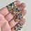 Thumbnail: Lake Michigan Mini Rings