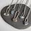 Thumbnail: CLEARANCE Lake Michigan Mini Necklaces
