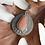 Thumbnail: Beachstone Cedar Wreath Necklace