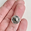 Thumbnail: CLEARANCE Michigan Greenstone Reticulation Ring