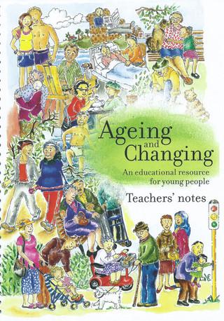 Alzheimers Association Victoria Teacher resource