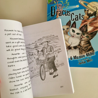 'Dracus Cats'