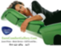 Stressless Support Contact