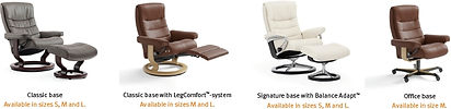 stressless-nordic-recliner-options