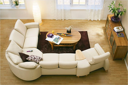 Stressless-arion-sectional