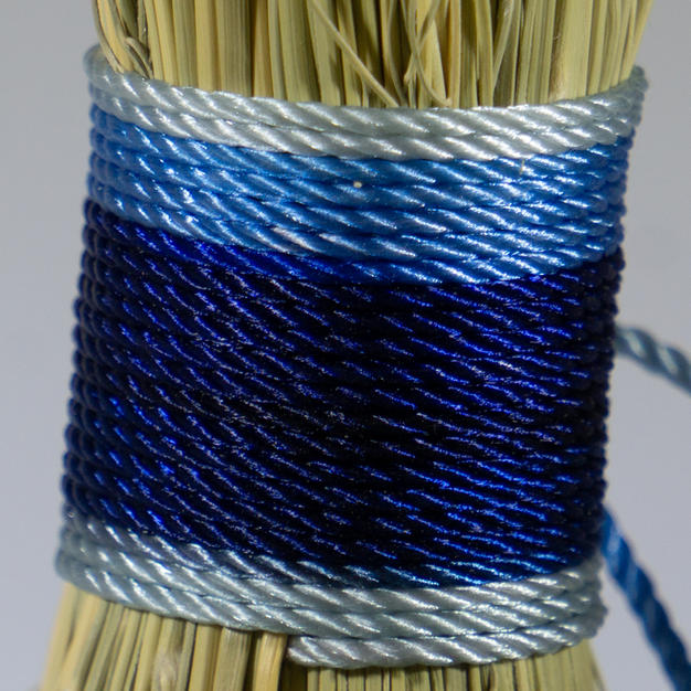Variegated Blue