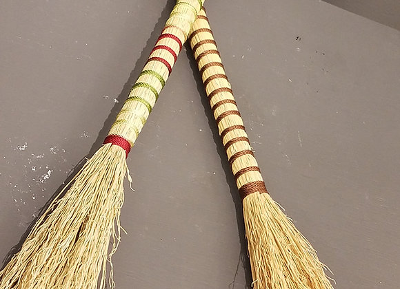 Flicker Broom