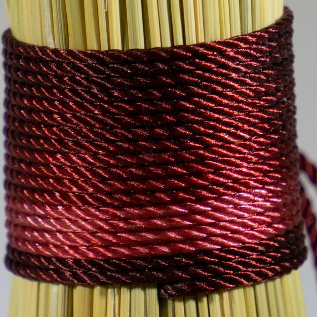 Variegated Dark Reds