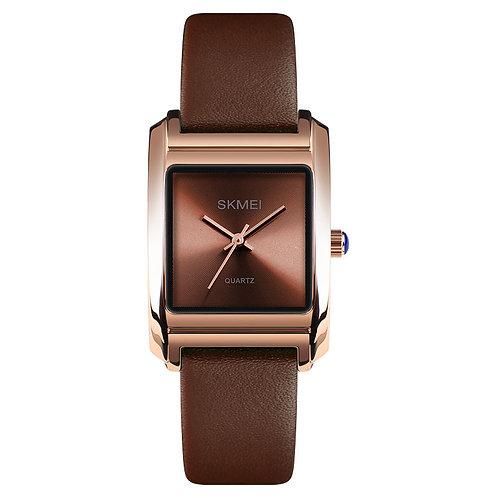 SKMEI Reloj 1432 – Marrón