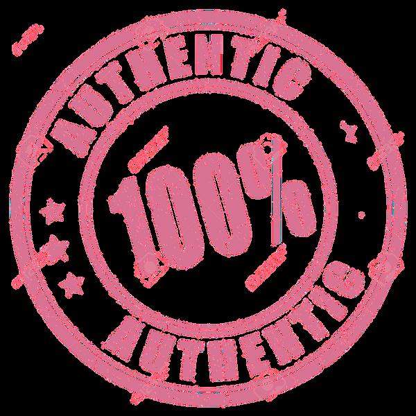 100% Autentico