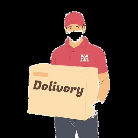 delivery a todo el peru