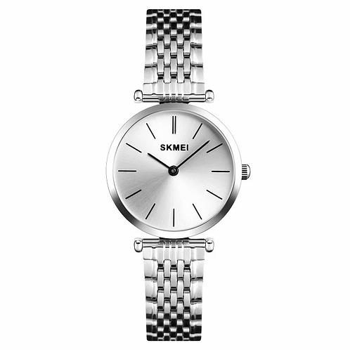SKMEI Reloj 1458 – Plata