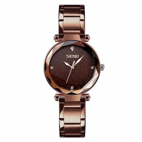 SKMEI Reloj 9180 – Café