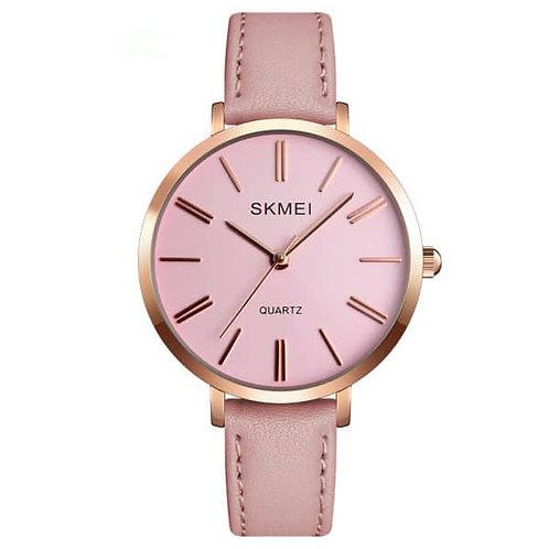 SKMEI Reloj 1397 – Rosa