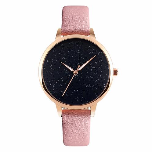 SKMEI Reloj 9141 – Rosa