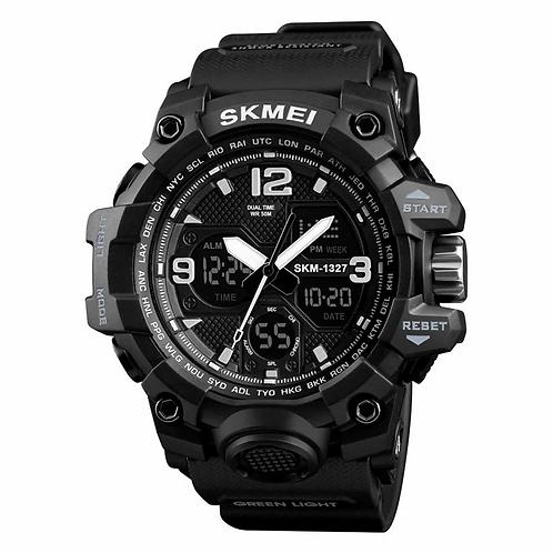 SKMEI Reloj 1327 – Negro