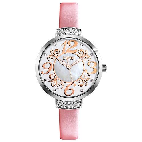 SKMEI Reloj 9160 – Rosa