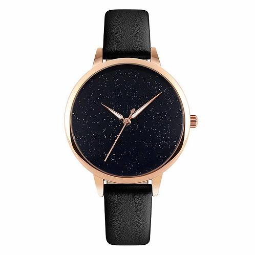 SKMEI Reloj 9141 – Negro